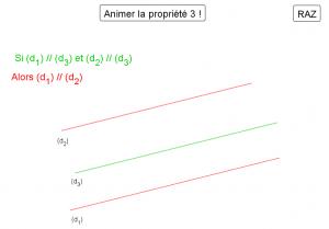 Propriété 3