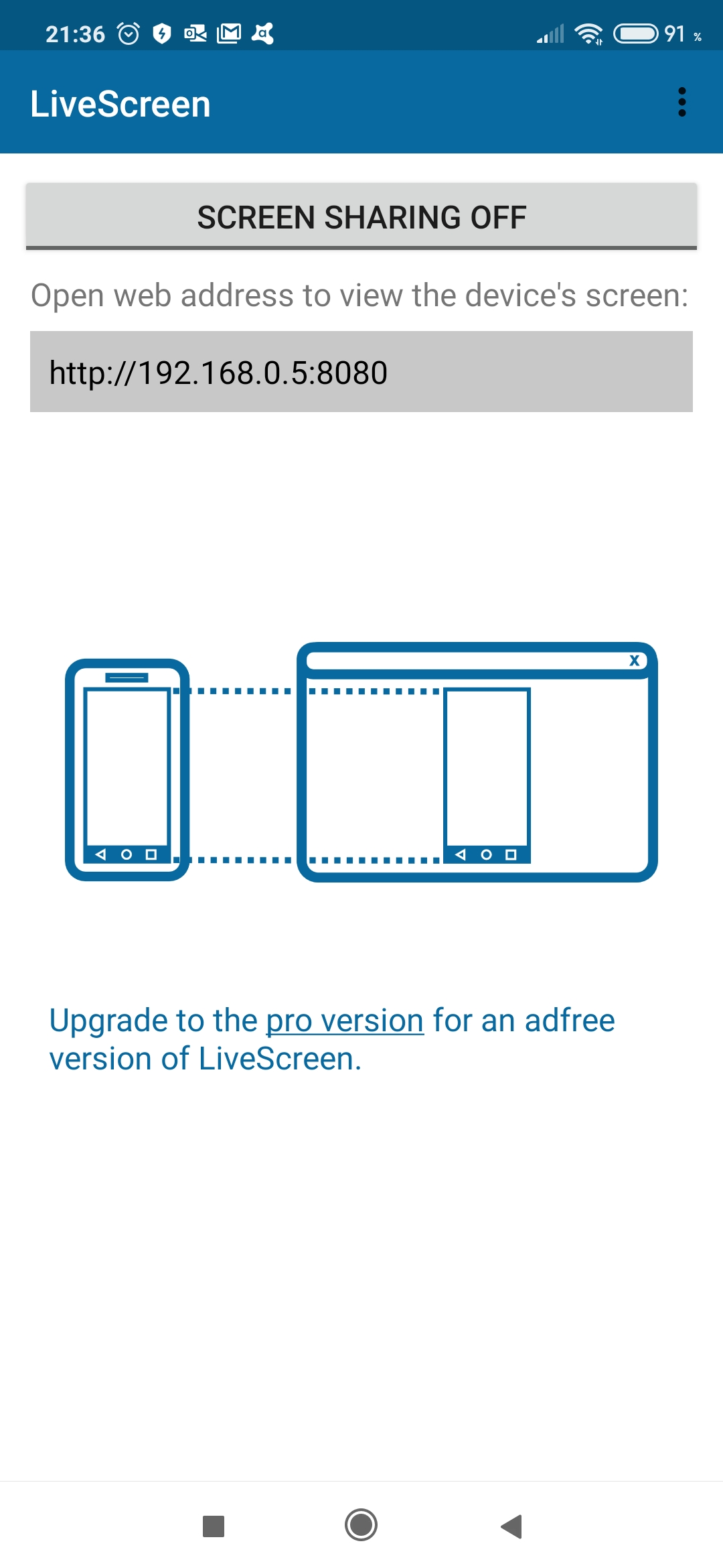 livescreenapp_android